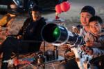 郭帆揭秘《流浪地球》:属于中国人的浪漫科幻