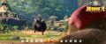 《熊出没·原始时代》推五种方言版 大年初九上映