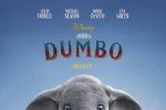 迪士尼真人版《小飞象》曝预告 小飞象再度飞翔