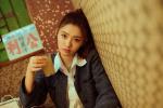 林允小号回应出演徐克版《神雕》:我没这单子活儿