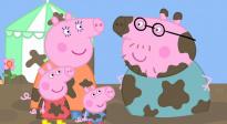 《小豬佩奇過大年》解析 帶您重新認識佩奇和它的家人們