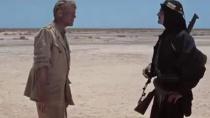 《阿拉伯的劳伦斯》50周年版预告片