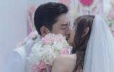 """《一吻定情》""""直树与湘琴""""结婚彩蛋"""
