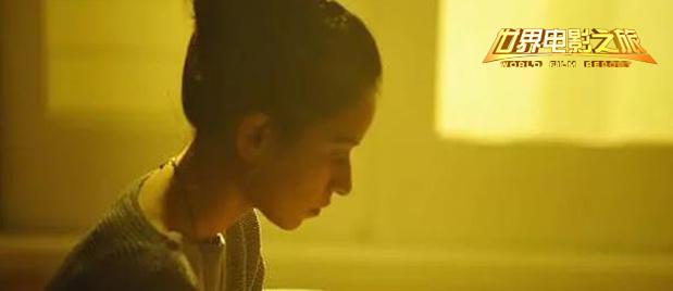 【世界电影之旅】印度演员蒂洛塔马·索姆 带着思考上路书写自由之歌