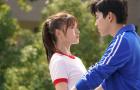 《一吻定情》曝郭书瑶插曲MV 太太太甜了!