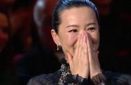 新晋柏林电影节最佳女主角咏梅 回首过往不忘初心