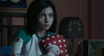 《阿丽塔:战斗天使》中文版主题曲《天鹅之歌》MV