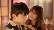 新年第一甜!《一吻定情》曝刘人语《心跳的证明》MV