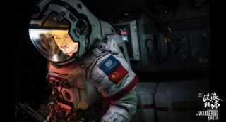 《流浪地球》票房过40亿:开启中国科幻片子新征程
