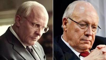 奥斯卡·拉片:贝尔凭《副总统》收获首座小金人?