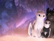 北美票房:《驯龙高手3》登顶 奥斯卡热片名利双收