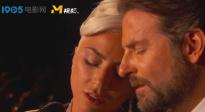 Lady Gaga布莱德利·库伯深情对唱奥斯卡原创热门歌曲《Shallow》