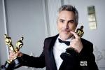 奧斯卡獲獎者官方寫真曝光 眾人持小金人拍照留念