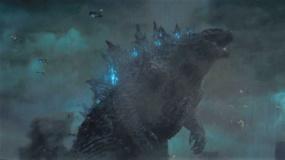 """《哥斯拉2:怪兽之王》""""王者将至""""版预告 群兽逆天崛起大战"""