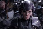 《阿麗塔》曝少女戰士覺醒片段 靈感來自泰坦尼克號