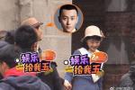 秦俊杰孫銥因戲生情?男方回應:假的,在走戲!