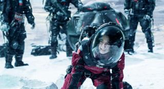 口碑相当不错 《流浪地球》北美上映20天评分解禁