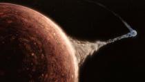 《流浪地球》发布视效特辑 细节展现宇宙恢宏场景
