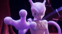 《精灵宝可梦:超梦的逆袭·进化》首款预告片
