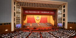 2019全國政協會議開幕 鞏漢林等明星委員怎么說?