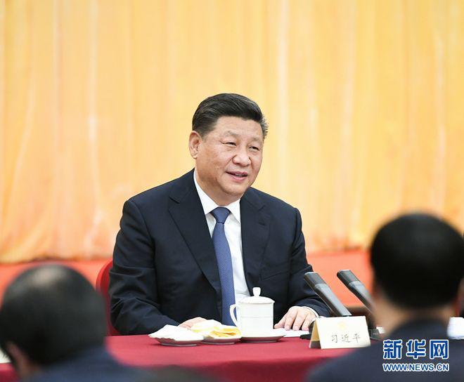 习近平总书记重要讲话在代表委员中引起热烈反响