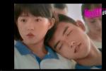 """《最好的我们》曝先导预告 何蓝逗""""偷吻""""陈飞宇"""