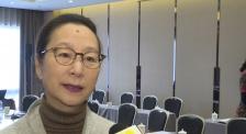 政协委员奚美娟:文化强国需要大量年轻的优秀艺术人才