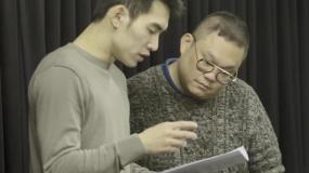 《比悲伤更悲伤的故事》曝导演特辑 林孝谦打造情侣电影