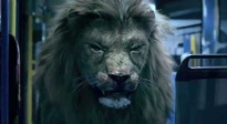 《狂暴凶狮》预告片