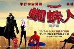 《蜘蛛俠:平行宇宙》閃耀奧斯卡 動畫標桿將上線
