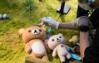 《轻松小熊和小薰》正式预告