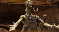 好莱坞d8899尊龙娱乐游戏票房落败原因解析 细数电影银幕上的外星人形象