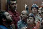《篮球冠军》西班牙使馆首映 外交官称赞治愈人心