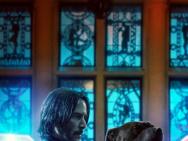 《疾速追杀3》曝人物海报 见证光怪陆离杀手世界
