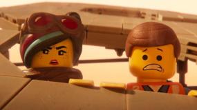"""《乐高大电影2》""""放心有我在""""正片片段"""