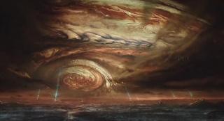 独家解析:《流浪地球》的视觉特效能值多少票房?