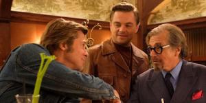 《好莱坞往事》首曝预告 人物众多昆汀风格初现