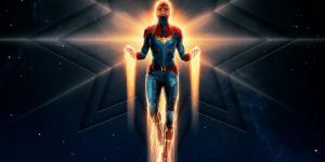 《惊奇队长》全球票房破9亿美元 内地破9亿人民币