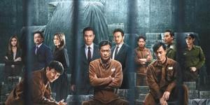 香港影视展古天乐王晶项目最多 港片还在吃老本?
