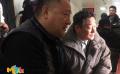 王小帅感动落泪 《地久天长》是导演的自我陶醉?