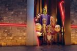 《精灵怪物:疯狂之旅》将映 怪物爆笑旅行开启
