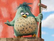 被萌翻!《愤怒的小鸟2》发布国际预告片及剧照