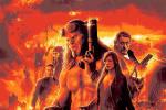 《地狱男爵》首曝预告特辑 几位卡司集体现身解读