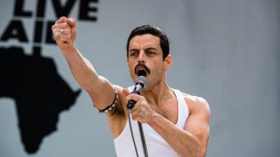 《波西米亚狂想曲》大奖拿不停 却为何依旧争议颇多?