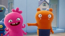 玩具改编动画电影《丑娃娃》发布终极预告