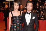 日本演员菊地凛子生二胎 染谷将太婚后四年再当爹
