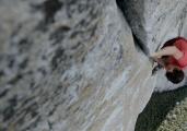《徒手攀岩》北影节展映 曾获奥斯卡最佳纪录长片