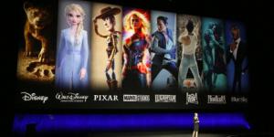 迪士尼發布2019年超豪華片單 22部承包你的錢包