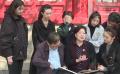 《中国电影报道》开展清明祭扫活动 缅怀中国电影先驱