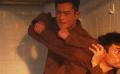 """《反贪风暴4》片场揭秘 古天乐林家栋狱中上演""""肉搏战"""""""